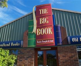 Big Book - Accommodation Gold Coast