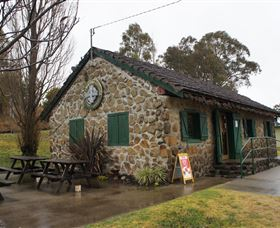 Crofters Cottage - Accommodation Gold Coast