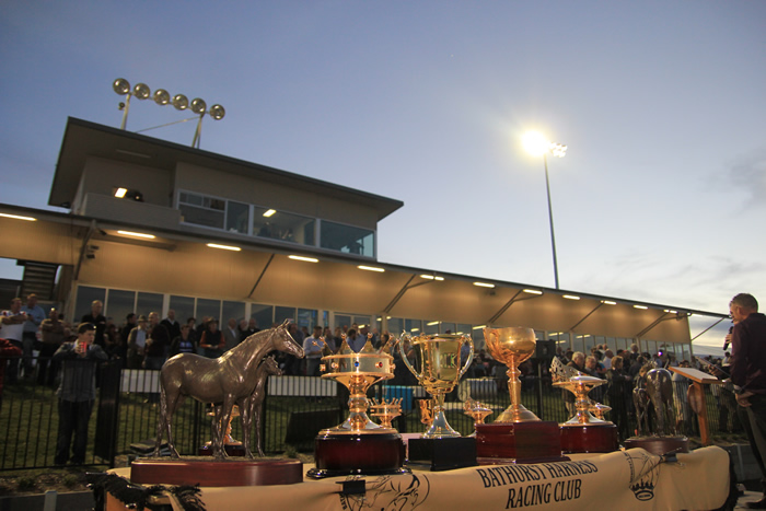 Bathurst Harness Racing Club - Accommodation Gold Coast