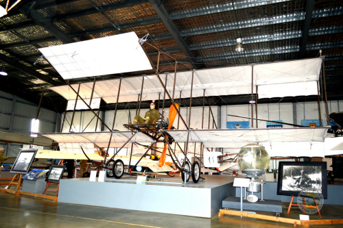 Australian Army Flying Museum - Accommodation Gold Coast