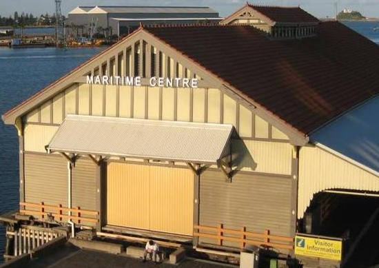 The Maritime Centre