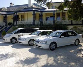 Highlands Chauffeured Hire Cars Tours - Accommodation Gold Coast