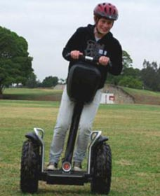 Segway Tours Australia - Accommodation Gold Coast