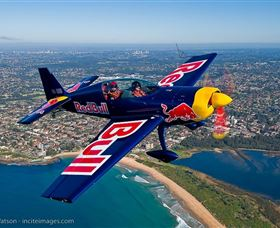 Red Baron Adventure Flights - Accommodation Gold Coast