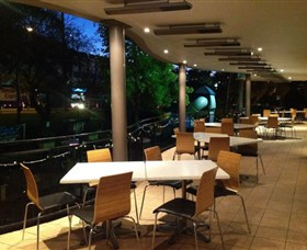 Castle Hill Tavern - Accommodation Gold Coast