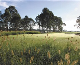 Twin Creeks Golf and Country Club - Accommodation Gold Coast