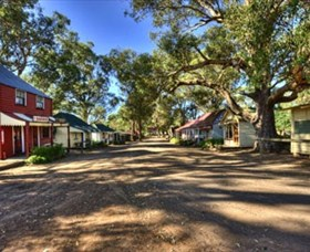 The Australiana Pioneer Village Ltd - Accommodation Gold Coast