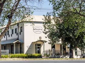 Haigh's Chocolates Visitor Centre - Accommodation Gold Coast