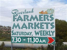 Riverland Farmers Market - Accommodation Gold Coast