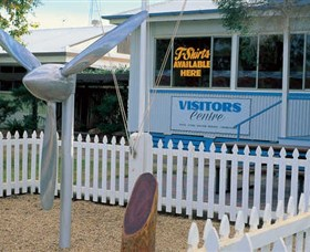 Charleville - Royal Flying Doctor Service Visitor Centre - Accommodation Gold Coast