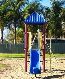 ODonnell Park at Curlwaa - Accommodation Gold Coast
