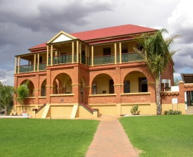 Great Cobar Heritage Centre - Accommodation Gold Coast