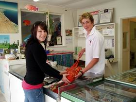 Lacepede Seafood - Accommodation Gold Coast