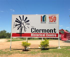 Clermont Historical Centre - Accommodation Gold Coast