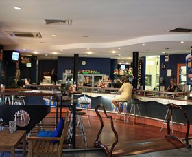 Humpty Doo Tavern - Accommodation Gold Coast