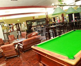 Darwin Railway Social and Sports Club - Accommodation Gold Coast