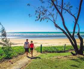 Balgal Beach - Accommodation Gold Coast