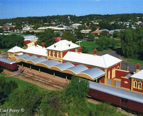 DUNERA  MUSEUM - Hay Internment and Prisoner of War Camps Interpretive Centre - Accommodation Gold Coast