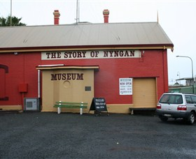 Nyngan Museum - Accommodation Gold Coast