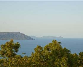 Cooktown Scenic Rim Trail - Accommodation Gold Coast