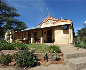Parkside Cottage Museum - Accommodation Gold Coast