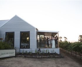 Quoin Hill Vineyard - Accommodation Gold Coast