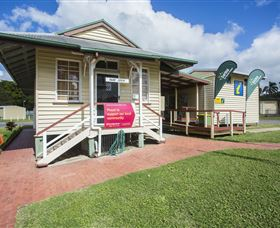 Sarina  Art and Craft Centre - Accommodation Gold Coast