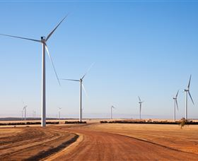 Merredin Collgar Wind Farm - Accommodation Gold Coast