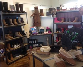 Downunder UGG Boots - Accommodation Gold Coast