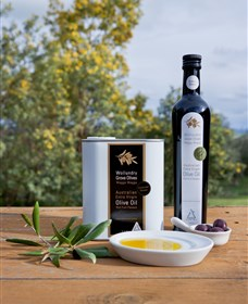 Wollundry Grove Olives - Accommodation Gold Coast