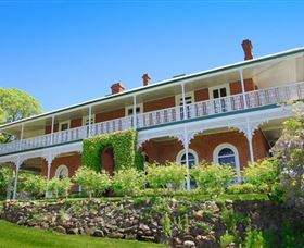 Boree Cabonne Homestead - Accommodation Gold Coast