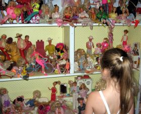 Gerogery Doll Museum - Accommodation Gold Coast