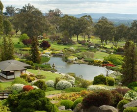 Cowra Japanese Garden and Cultural Centre - Accommodation Gold Coast