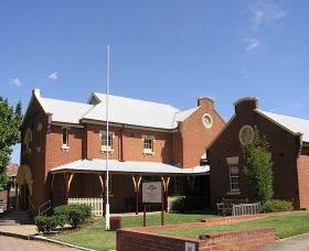 The Cowra Heritage Walk - Accommodation Gold Coast