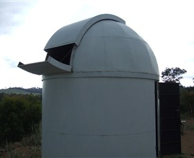Mudgee Observatory - Accommodation Gold Coast