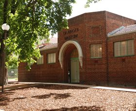 Grainger Museum - Accommodation Gold Coast