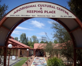 Armidale and Region Aboriginal Cultural Centre and Keeping Place - Accommodation Gold Coast