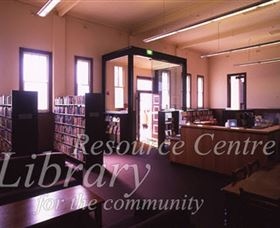 Sir Henry Parkes Memorial School Of Arts Tenterfield - Accommodation Gold Coast