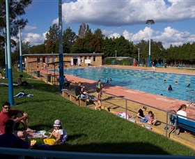 Goulburn Aquatic and Leisure Centre - Accommodation Gold Coast