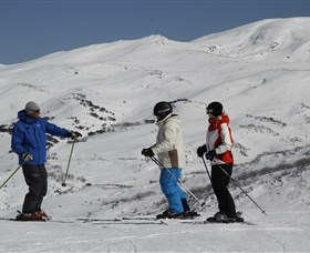 Perisher Ski Resort - Accommodation Gold Coast