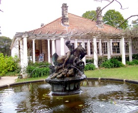 Norman Lindsay Gallery - Accommodation Gold Coast