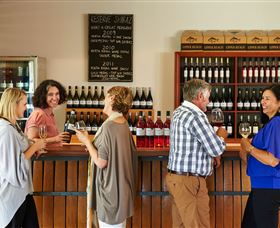 Upper Reach Winery and Cellar Door - Accommodation Gold Coast