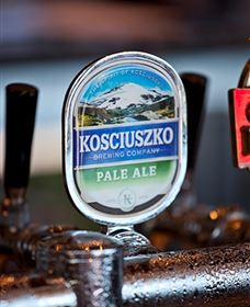 Kosciuszko Brewing Company - Accommodation Gold Coast