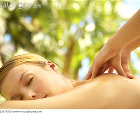 Allymac Massage Therapy - Accommodation Gold Coast