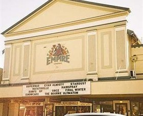 Empire Cinema - Accommodation Gold Coast