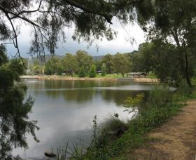 Lake Alexandra Reserve - Accommodation Gold Coast