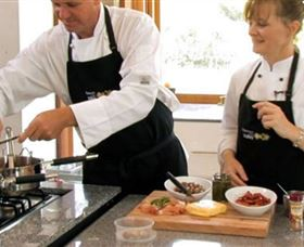 Flavours of the Valley Kangaroo Valley - Cooking Classes - Accommodation Gold Coast