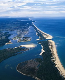 Ninety Mile Beach Marine National Park - Accommodation Gold Coast