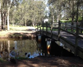 Tuggerah Lakes Cycleway - Accommodation Gold Coast