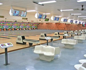 Bateau Bay Ten Pin Bowl - Accommodation Gold Coast